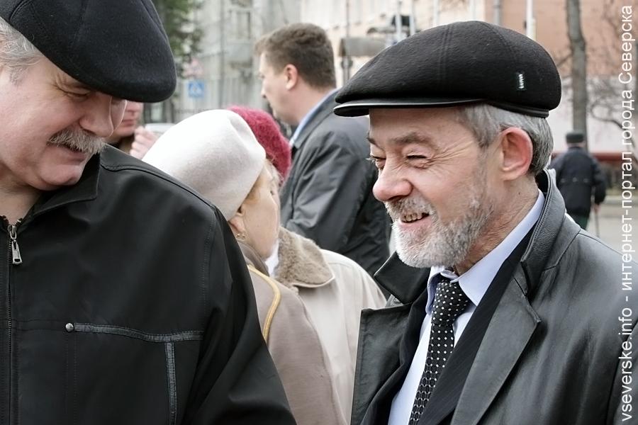 """Политические партии проигнорировали митинг """"против плохих дорог"""""""