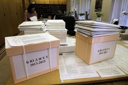 Бюджет Северска увеличился на 451 миллион за прошлый год