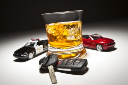 Госдума утвердила уголовную ответственность за пьяную езду