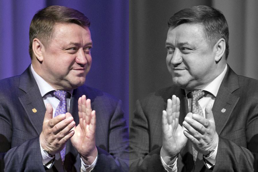 Николай Диденко. «За» и «Против»