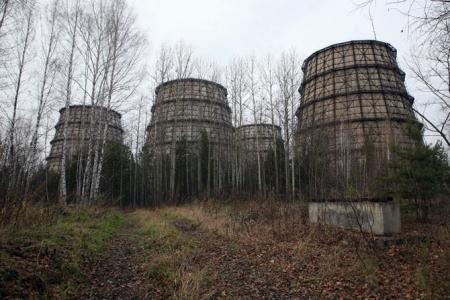 В Северске откроют первый в мире пункт консервации особых РАО