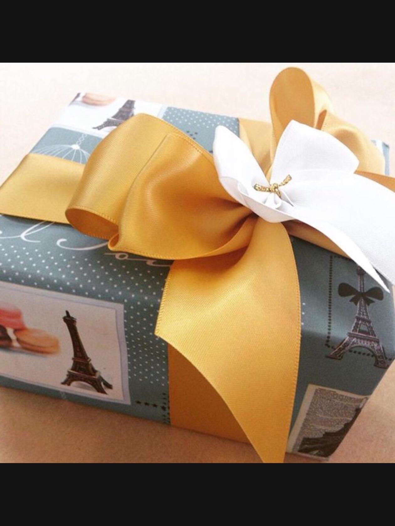 Подарки на любой кошелёк 34