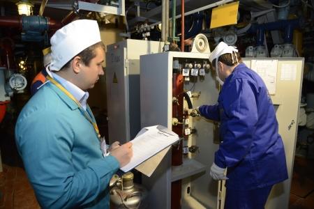 СХК информирует о результатах планового ежеквартального профилактического обследования