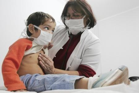 Рост заболеваемости менингитом продолжается