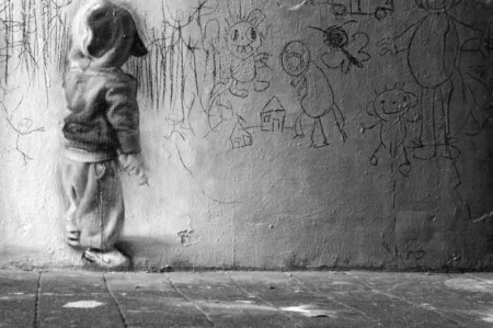 Письмо в редакцию. Детство в черных красках