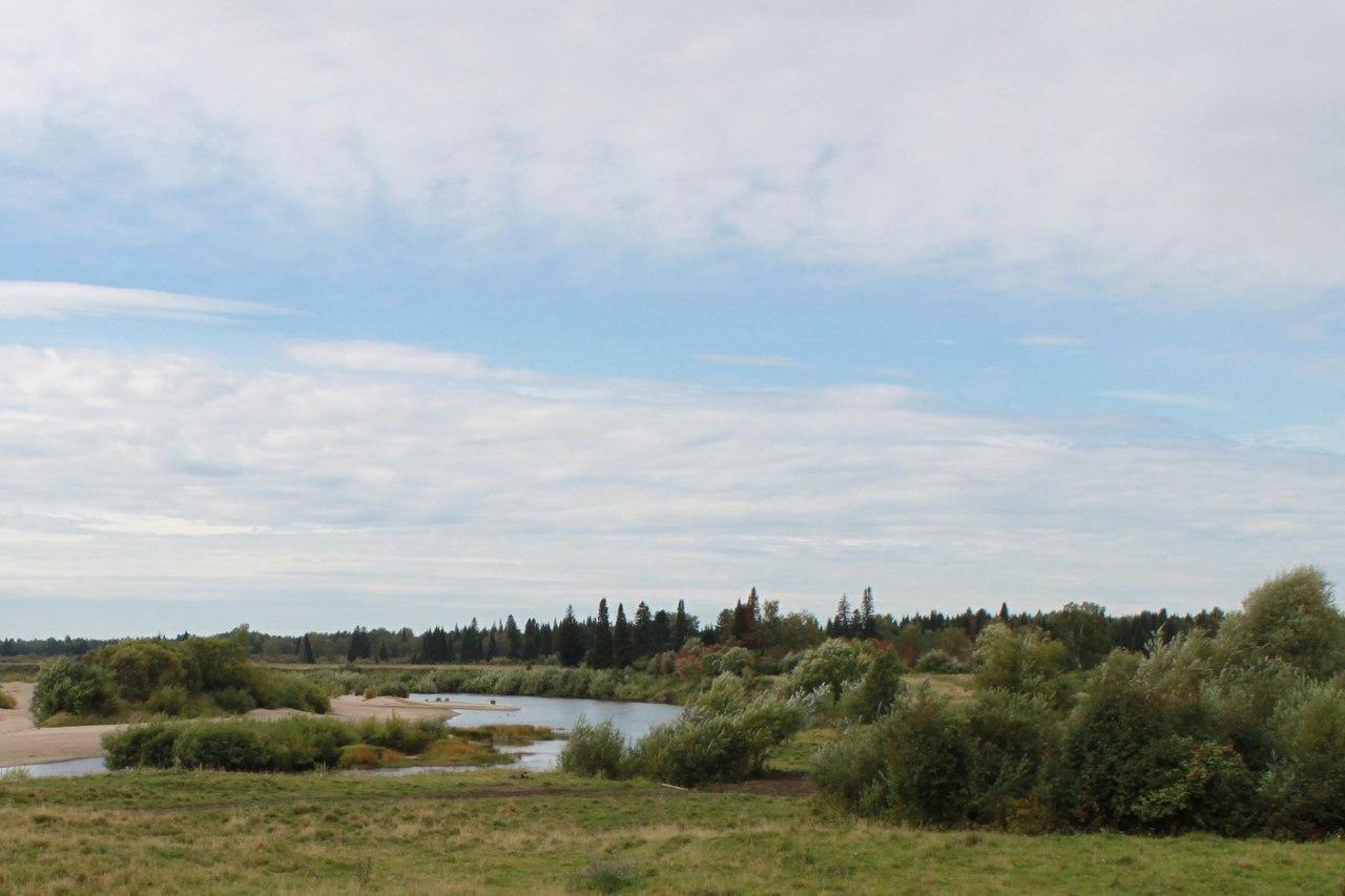 СХК объявил о продаже участков земли бывшей базы отдыха «Яя»
