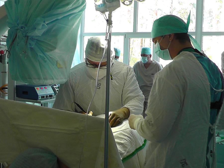 Семейный медицинский центр в нижнекамске