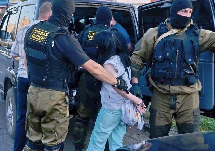 Благодаря бдительности граждан наркополицейскими изъята крупная партия героина