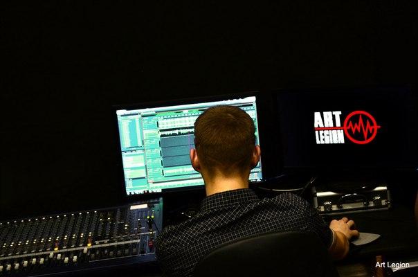 История медиа-центра «ART LEGION» за два прошедших года