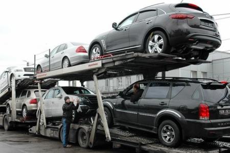 С нового года получить ПТС на ввозимый автомобиль можно будет, только если авто соответствует экологическому классу «ЕВРО 5»