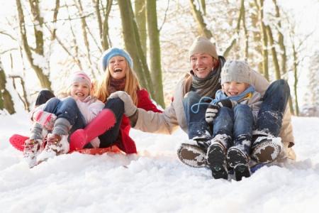 Завтра в Северске торжественно откроют зимний сезон