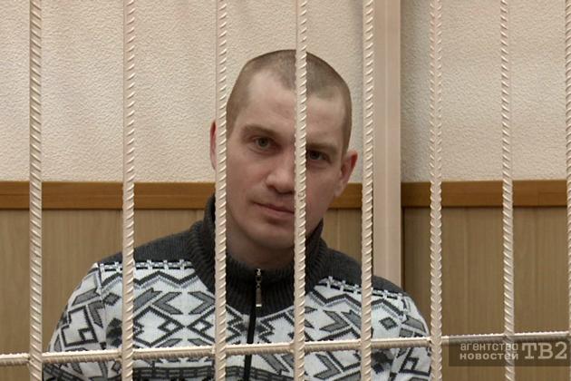 Томского блогера Тюменцева приговорили к пяти годам колонии