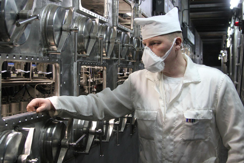СХК выберет лучший вариант аффинажной технологии для проекта «Прорыв»