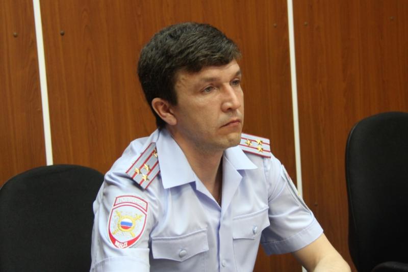 Начальника УБЭП по Томской области задержали за «покровительство северского предпринимателя»