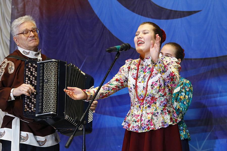 Северчане заняли призовые места на конкурсе в Сочи