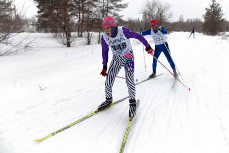 В начале февраля пройдет Первенство СФО по лыжным гонкам