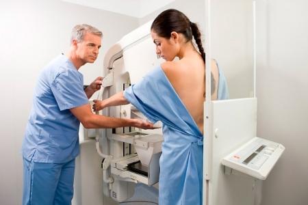 Смотровой кабинет – первый заслон против рака