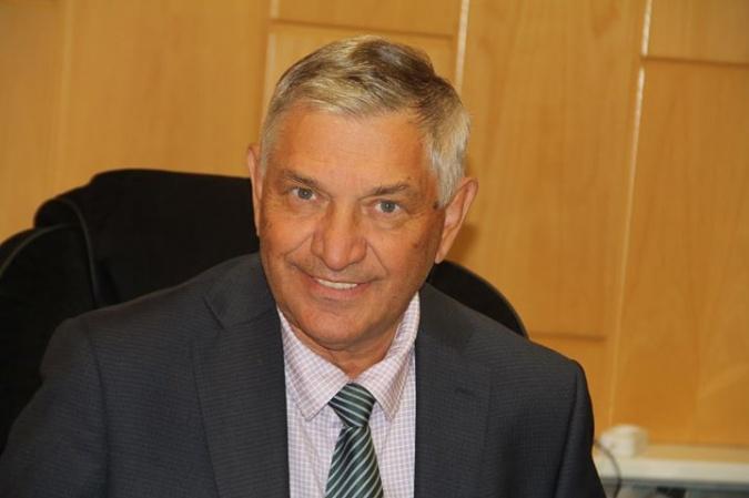 Глава СХК выразил соболезнование в связи с кончиной генерального директора ВНИИНМ Валентина Иванова