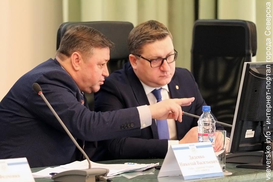 Николай Диденко: Предпринимательство – это будущее Северска