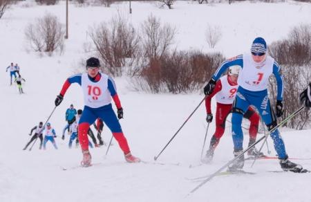 Сегодня стартовали лыжные гонки на призы Натальи Барановой
