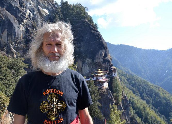 Путешественник Евгений Ковалевский пострадал в ДТП