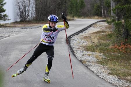 Губернатор поручил построить в Северске лыжероллерную трассу с биатлонным стрельбищем