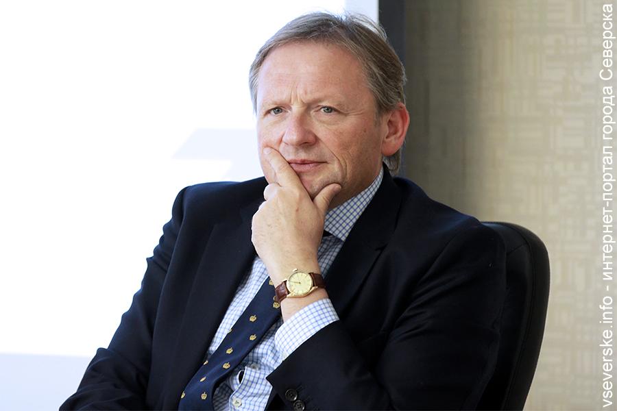 Уполномоченный при президенте РФ по защите прав предпринимателей ответил на вопросы северских бизнесменов