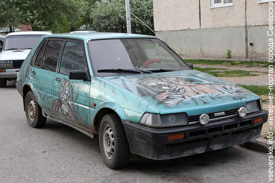 Власти России хотят запретить продажу подержанных автомобилей с рук
