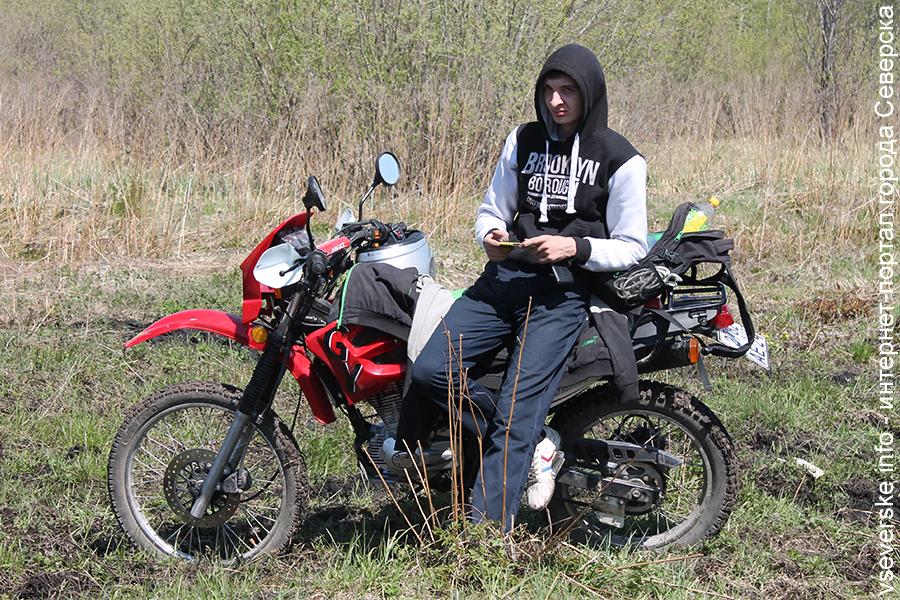 В городе вновь пройдет рейд по борьбе с нарушениями ПДД мотоциклистов