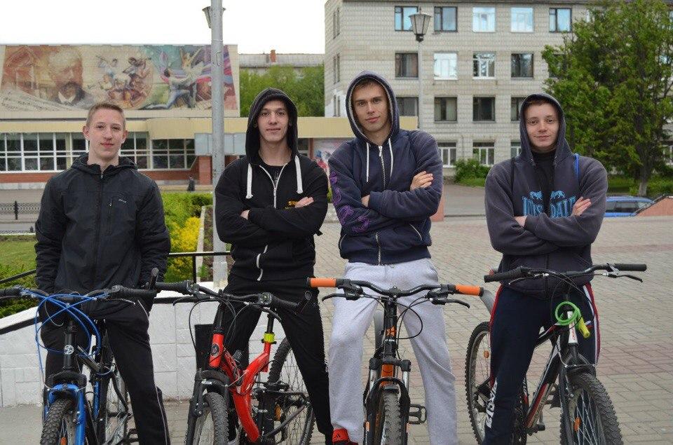 Велолето-2016