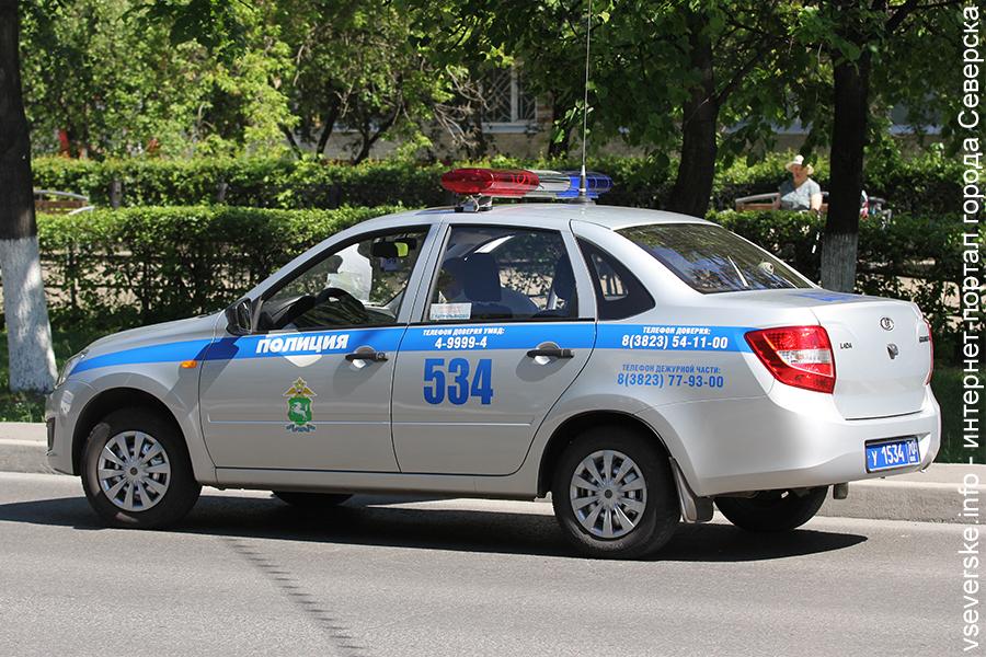На выходных в городе вновь будут выявлять недобросовестных автомобилистов