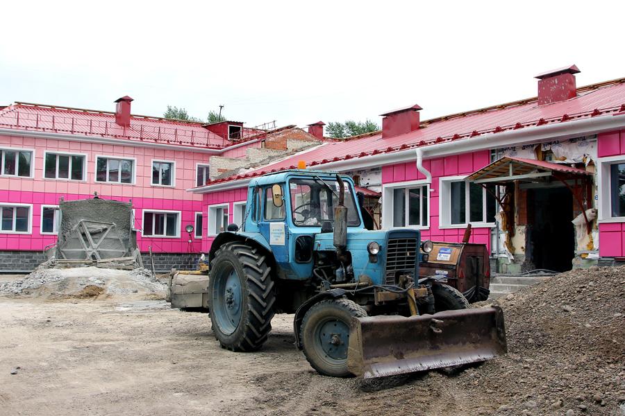 Банкротство СТХМ не повлияет на темпы реализации проекта «Прорыв»