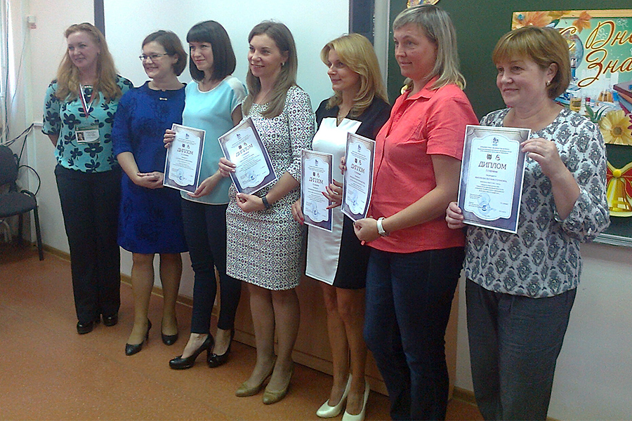 Работы северчан отправятся на федеральный этап конкурса «Воспитатели России»