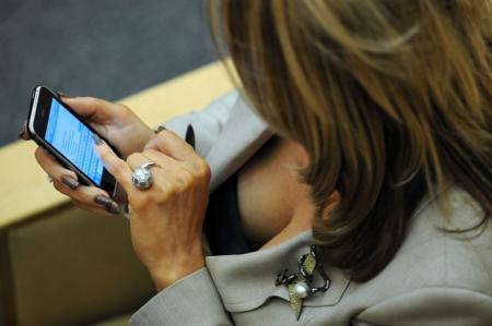 Мошенники от имени судебных приставов рассылают SMS