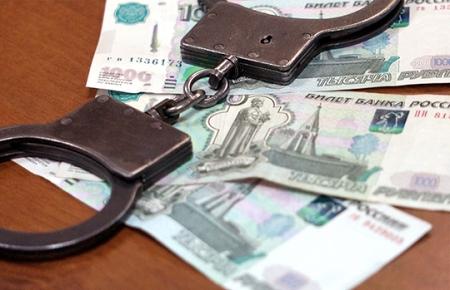 Северчанин украл более 20 миллионов рублей через фирмы-однодневки