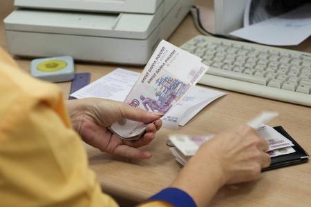 Пенсионеры получат единовременную выплату в размере 5000 рублей
