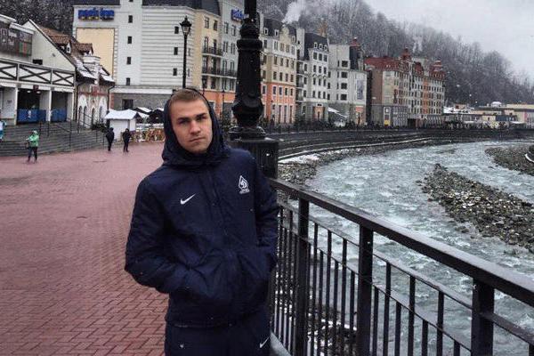 Сын Любови Егоровой стал самым молодым депутатом Заксобрания Санкт-Петербурга