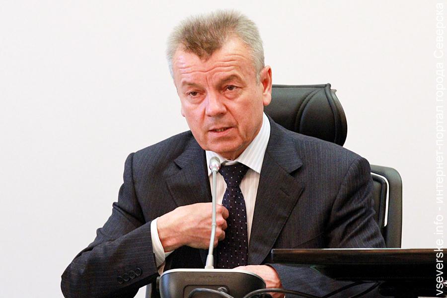 Григорий Шамин: «Войны компроматов» на выборах не было