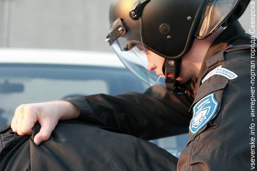 Бойцами охранного предприятия «Сокол» в очередной раз задержаны грабители