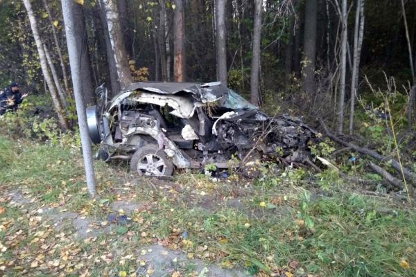 Водитель пытался покончить жизнь самоубийством после смертельного ДТП