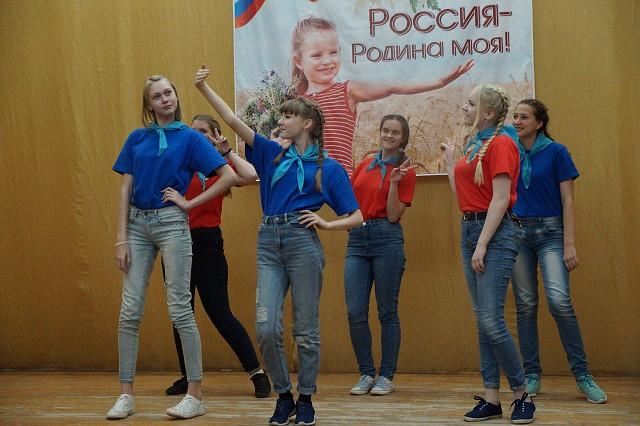 Молодые лидеры России