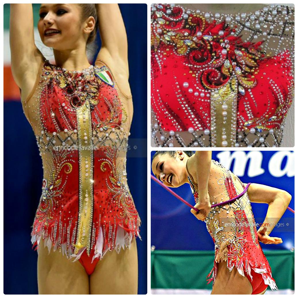 Чемпионы мира выбирают костюмы северского ателье ART-BLESK