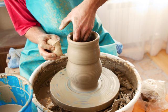 Северчане представят свои работы на международном фестивале керамики в Новосибирске