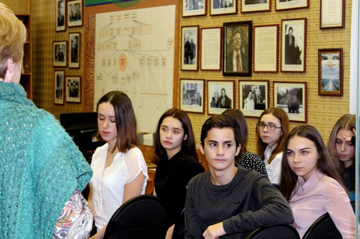«Виртуальную экскурсию» подготовят северчане об уникальных местах Томска