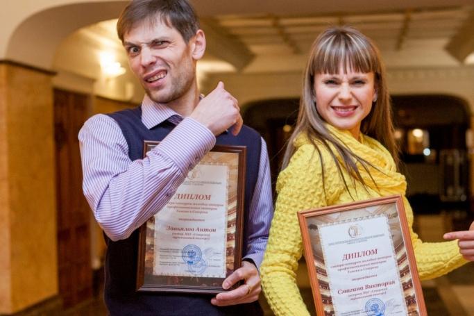 Солисты Северского музыкального театра стали лучшими актерами области
