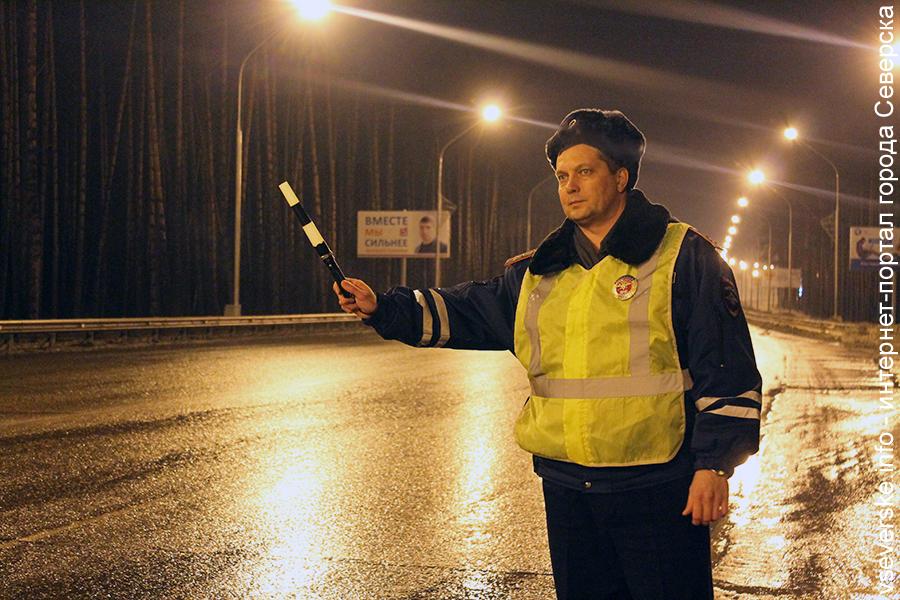 За 11 месяцев в городе выявили 146 нетрезвых водителей