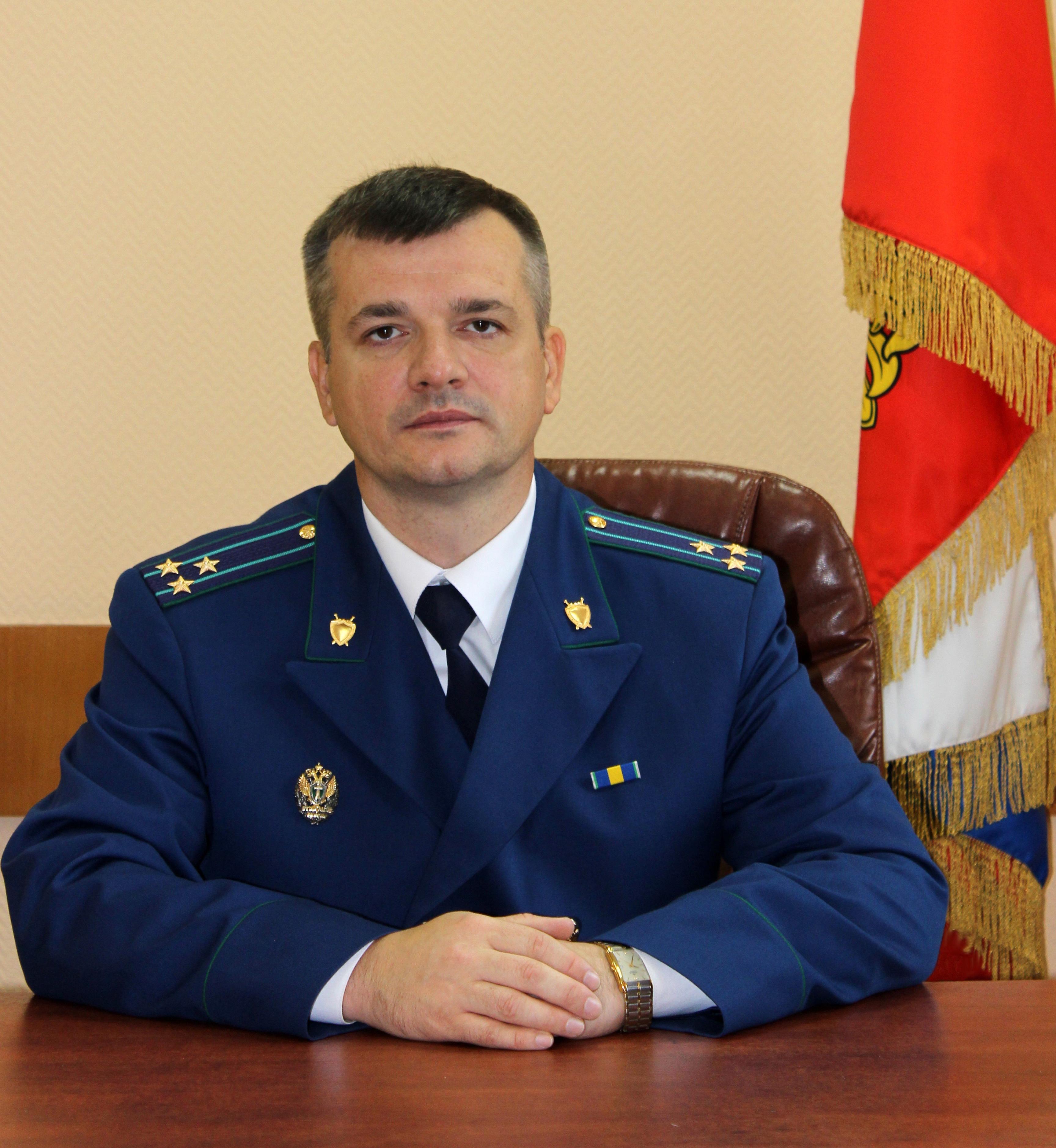 Андрей Екименко: Пусть в доме будет достаток, а в семье мир и любовь!