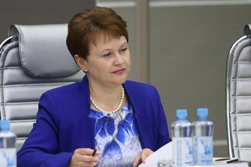 Заммэра Томска по экономике оставила свой пост по собственному желанию