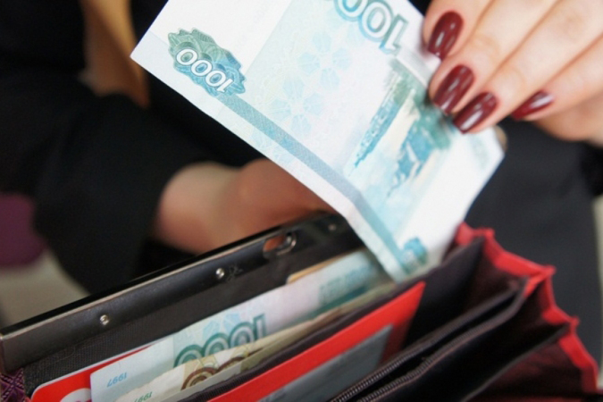 Минимальная зарплата с 1 января составляет 11 250 рублей