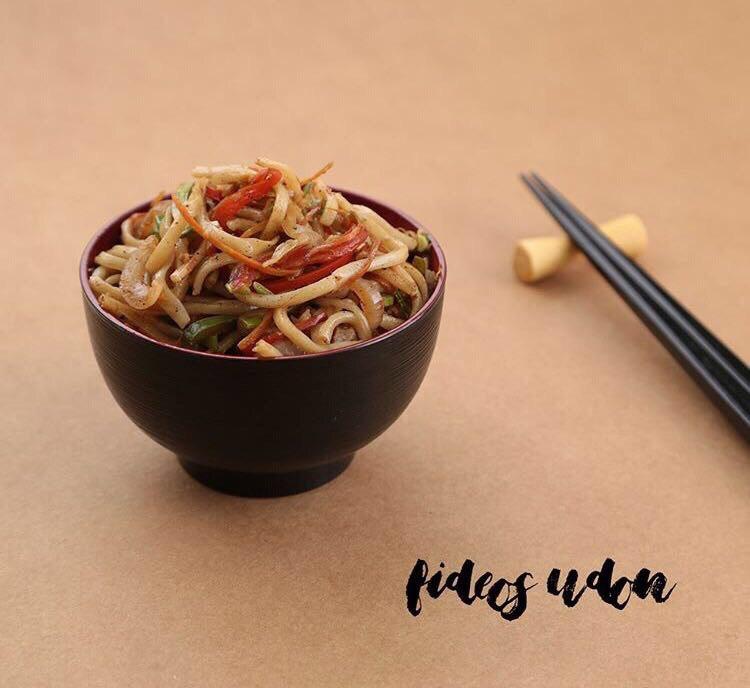 WOK BAR - традиционная японская и китайская кухня